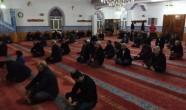 Uygur Türkleri İçin Mevlid Okuttular