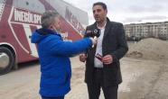 İnegölspor başkanı Kani Ademoğlu ateş püskürdü