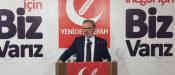 İlhan Baykan'dan lojistik merkezi talebi