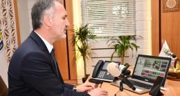 """""""E-Devlet Uygulamasında Bursa'da İlk Sıradayız"""""""