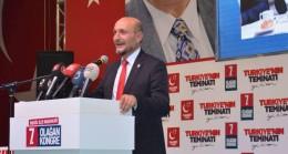 İnegöllü isim Bursa Büyükşehir Başkan Adayı oldu