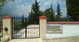 Yunan işgali siperleri gün yüzüne çıktı