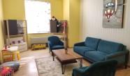 Adliyede görüşme odaları hizmette