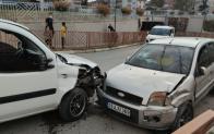 İnegöl'de alkollü sürücü dehşeti