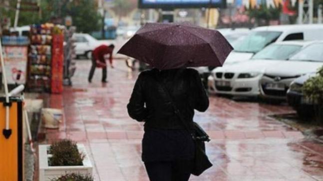Yağışlı hava kaç gün sürecek?